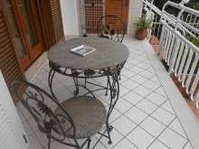 Sedie In Ferro Battuto Ebay : Tavoli in ferro battuto arredamento e casalinghi vari kijiji