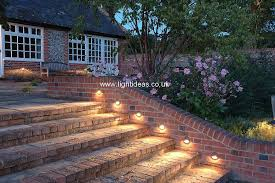 amazing lighting steps. amazing step lighting gallery u light ideas ltd with outside steps