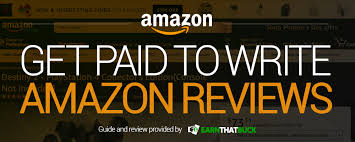 Three Methods to Write Opinions for Amazon & Get Paid (Not Simply Free Merchandise!)