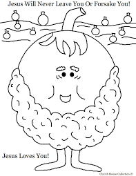 I recently found some adorable heart graphics at the learning tree and i knew they would be perfect coloring for little hands. Yes Jesus Loves Me Coloring Pages Free Page 1 Line 17qq Com