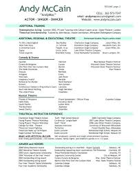 Two Page Resume Sample Hospinoiseworksco Can A Resume Be Two Pages