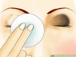 how to start wearing makeup 12 steps with pictures wikihow