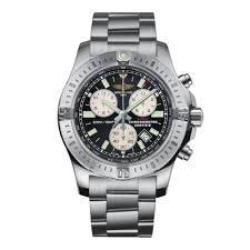 mens breitling watches beaverbrooks the jewellers breitling colt chronograph men s watch