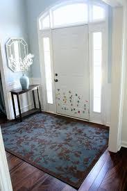 entryway rug ideas next project colorful unsafe on indoor entry rugs club entryway area rug ideas entryway rug