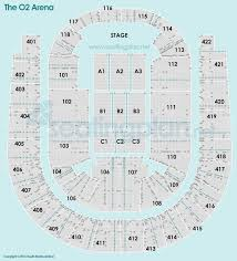 Secc Seating Chart Sse Arena Seat Plan Hydro Layout Glasgow Secc Seating Plan