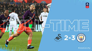 We're not responsible for any video content, please contact video file owners or hosters for any legal complaints. Swansea Vs Manchester City 2 3 Highlights Download Video Am Onpoint Tv