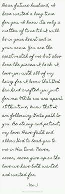 Best 25 Letter To My Love Ideas On Pinterest Beautiful Love