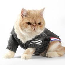 Дешёвые <b>Одежда Для Кошек и</b> схожие товары на AliExpress