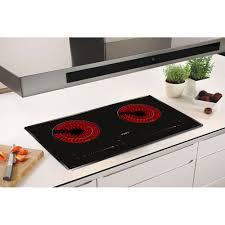 Bếp hồng ngoại đôi cảm ứng chính hãng KAFF KF-FL101CC, tặng máy hút mùi và  bộ nồi 6 món cao cấp