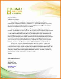 10 letter for pharmacy internship ledger paper pharmacy letter of recommendation needs pharmacy personal statement