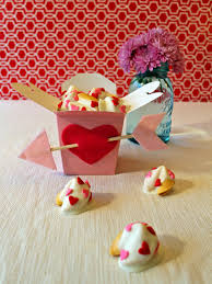 How To Decorate A Valentine Box 100 Easy Adorable DIY Valentine's Day Boxes HGTV's Decorating 88