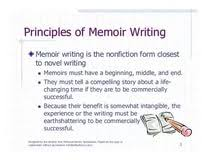 how to write a personal memoir essay related literature sample how to write a personal memoir essay