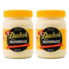 duke s real mayonnaise smooth creamy 2 16 fl