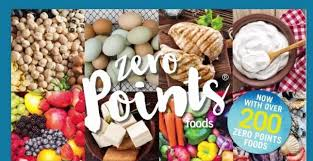 with the new freestyle program we have more zero point foods to choose from on top of vegetables and fruit they have now added skinless en turkey