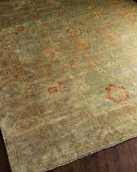 safavieh gigi trails oushak rug 10 x 14