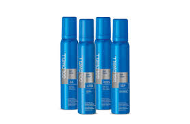Goldwell Demi Permanent Hair Color Chart Goldwell Soft Color