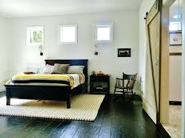 dark hardwood floors bedroom. Fine Floors Bedroom Dark Wood Floor Hickory Floors Farmhouse With  Farm House Ideas Intended Dark Hardwood Floors Bedroom