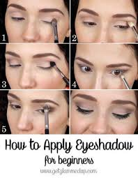 wow your friends with these simple beauty tricks makeup tips makeup how to apply eyeshadow and natural makeup