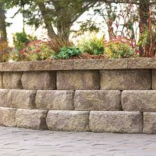 anchor diamond 9d retaining wall system