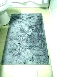 black and white bathroom rug sets bath mat plush mats rugs yellow gray