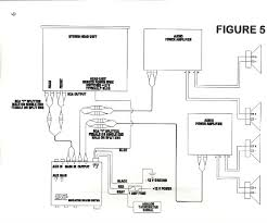 hse volume control sub wiring boats accessories tow vehicles here s the closest diagram from the manual