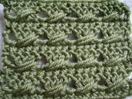 Youtube Crochet Patterns New Crochet The Double Crochet With A Twist Pattern YouTube