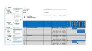 Download Gantt Chart 36 Free Gantt Chart Templates Excel Powerpoint Word Template Lab