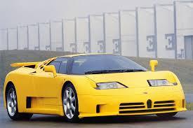 Bugatti 2021 huge sale and low prices. Guide Bugatti Eb110 Ss Supercar Nostalgia
