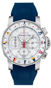 corum discontinued watches at gemnation com corum admirals cup men s watch model 985 644 20 f373
