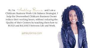 Ashley Binns-Childcare Business Executive Tools - Home | Facebook
