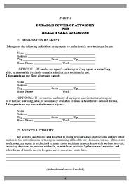Durable Power Of Attorney Form Mesmerizing Printable Sample Power Of Attorney Template Form Real Estate Forms