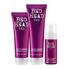 tigi bed head volume set