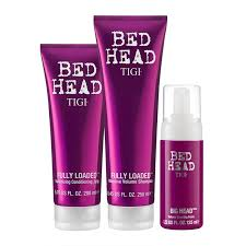tigi bed head volume set