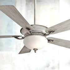 driftwood ceiling fan color fans