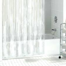 how to clean a plastic shower curtain medium size of curtain how to wash plastic shower