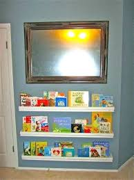 kids room shelving learn how to build this industrial style bookshelf home color ideas childrens wall
