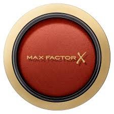 Max Factor Creme Puff Colour Chart