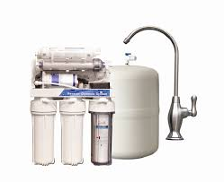 reverse osmosis systems krystal pure triple stage reverse osmosis filtration under sink