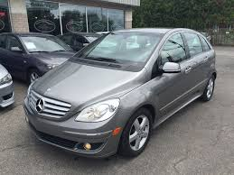 Used Mercedes-Benz B-Class for sale - Autogo