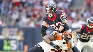 There's a lot of different voices that need to be heard. Quotes Of Note Shutting Down Jj Watt