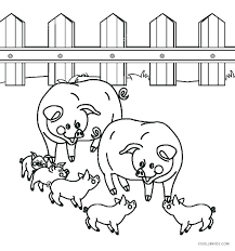 Farm Coloring Pages Caseyconnellyme