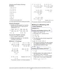 lesson 12 1 practice b solving two step equations tessshlo