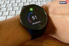 Xiaomi Mi Watch Revolve Review: Look No ...
