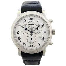 a closer look at rotary watches click tempus rotary men s les originales classic chronograph