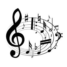 Notas De Musica Stencil Music Pinterest Musique Et Tenue Dessin De Note De Musique L