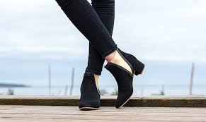 Shop The Best Vegan <b>Ankle Boots For</b> Autumn <b>2019</b>