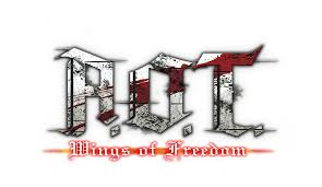 Attack on Titan: Wings of Freedom - Umfangreiche Handlung