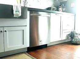 attach dishwasher to granite dishwasher side mounting brackets outstanding how to mount a dishwasher under granite