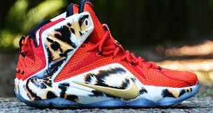 lebron 2k14 shoes. the nike lebron 12 gets \u201c2k14\u201d treatment lebron 2k14 shoes