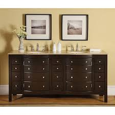 72 inch double sink vanity. silkroad exclusive pomona 72-inch double sink bathroom vanity 72 inch 7